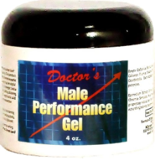 Doctor's Male Performance Gel