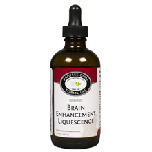 Brain Enhancement Liquescence 4oz