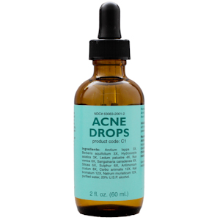 Acne Drops 2oz