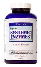 Beyond Systemic Enzymes®