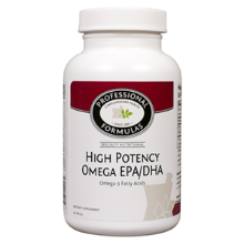 High Potency Omega EPA/DHA 90 peries