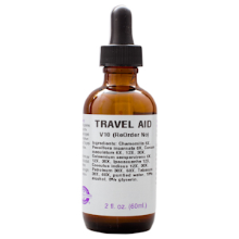Travel Aid 2oz