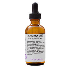 Trauma (first aid) 2oz