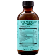 Fatty Acid Blend 4oz
