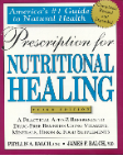 Image: Prescription for Nutritional Healing 3rd Edit